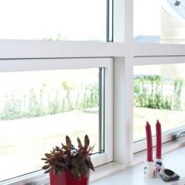 Nye vinduer – træ, alu eller plast?