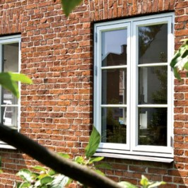 Se alle fordelene ved at skifte til nye vinduer