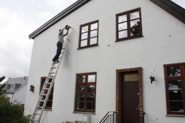 Efterisolering af vægge – hvad kan lade sig gøre hos dig?