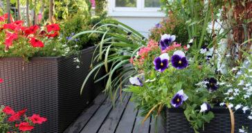 Gør haven sommerferieklar