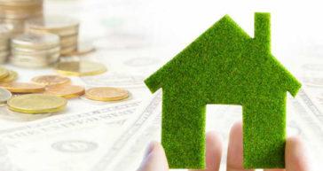 Du kan få tilskud til disse energiforbedringer