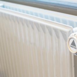 Sådan får du varme i din radiator igen!